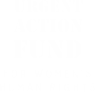 Urgent Action Fund for Women's Human Rights