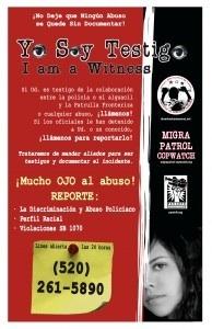 I Am A Witness photo
