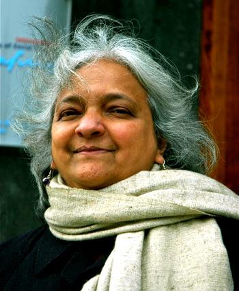 Sunila Abeysekera, 1952 - 2013