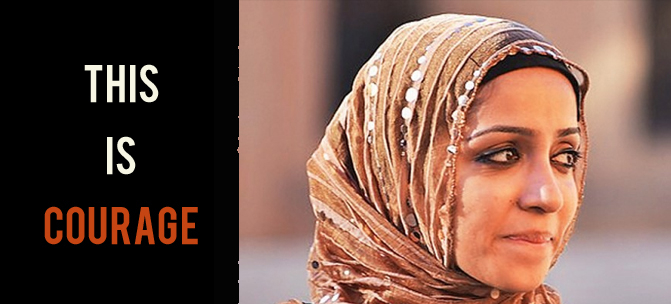 Sana Saleem Grantee Profile