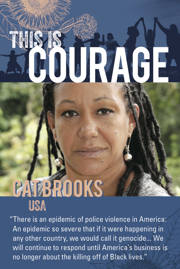 Cat Brooks.CourageCard.Cover